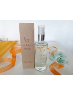 BYBLOS MUSK EDT 120 ml