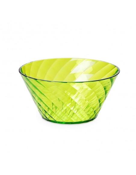 Insalatiera Diamond 1,6 litri Verde