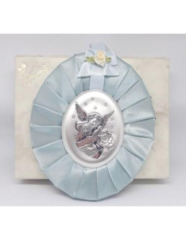 Capoculla Ovale Celeste-PR6022C