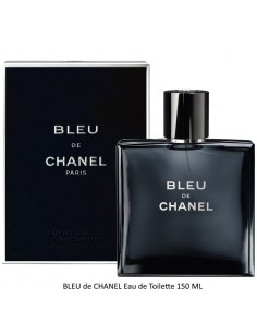 Bleu de Chanel Edt 150 ml