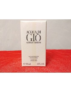 ACQUA DI GIO' 30 ML frontale