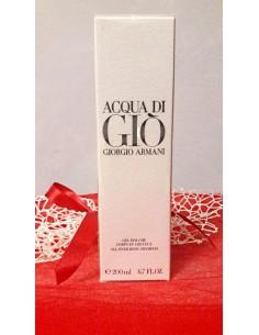 Gel doccia Acqua Di Gio 200 ml