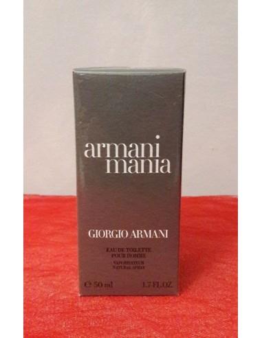 Armani Mania Edt 50 ml