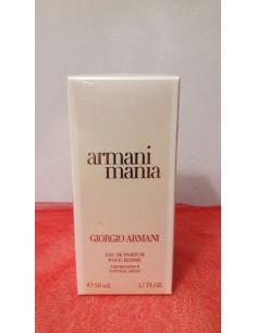 Edp Armani Mania 50 ml Donna