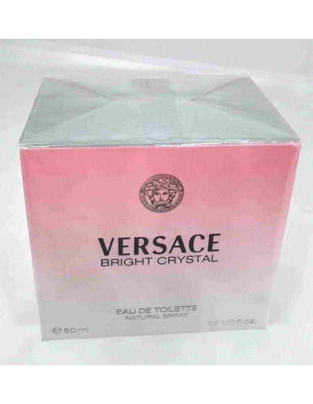 Versace Bright Crystal Edt 50 ml-3