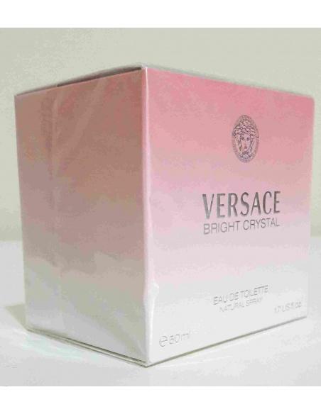 Versace Bright Crystal Edt 50 ml-2