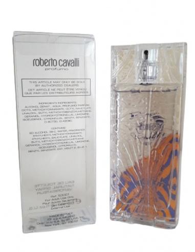 Just HIM di Roberto Cavalli Edt 60 ML