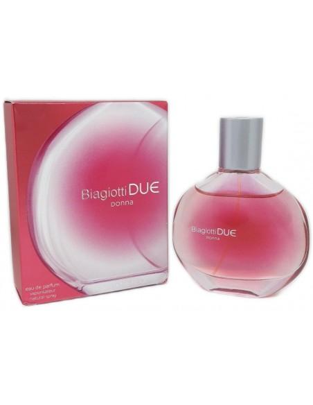 Biagiotti DUE Donna Eau de Parfum 50 ML