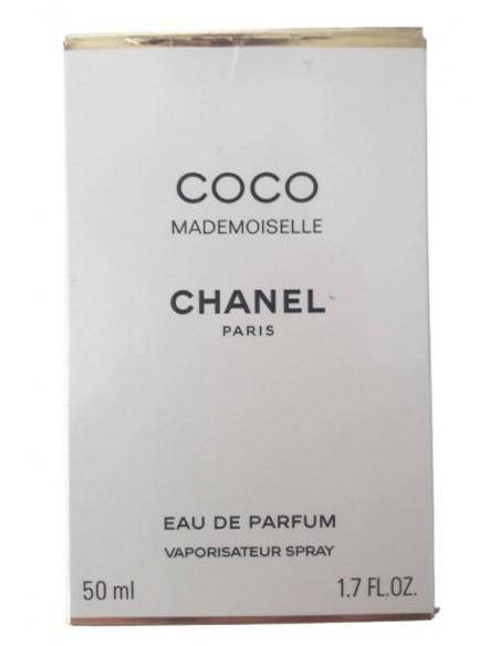 Chanel Coco Mademoiselle Edp 50 ml-confezione