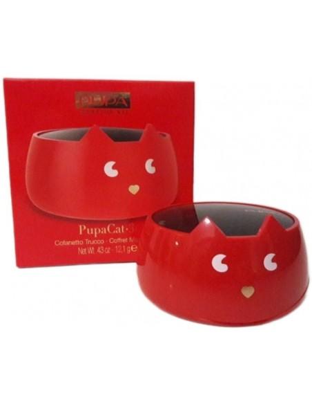 PUPA Ref.012 CAT 3 COFANETTO TRUCCHI 8011607242511