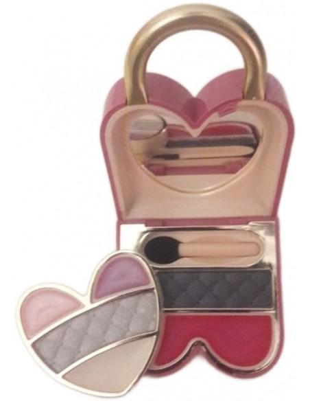 PUPA PRETTY LOCK Ref.005|Interno Cofanetto