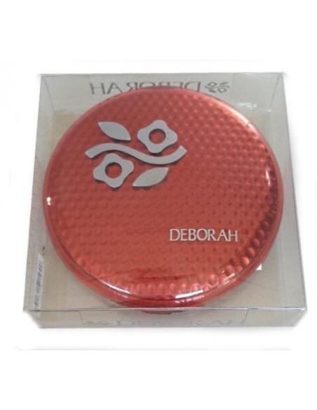 DEBORAH FUN SMALL ROSSA-Confezione