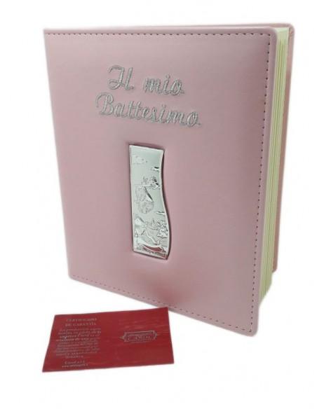 Album Battesimo Rosa-B