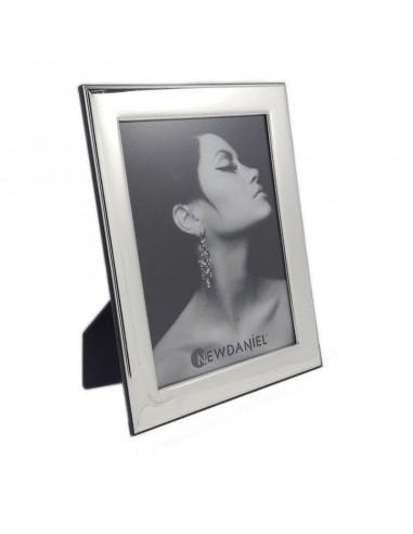 Cornice Portafoto in argento specchiera Anna-Versione portafoto