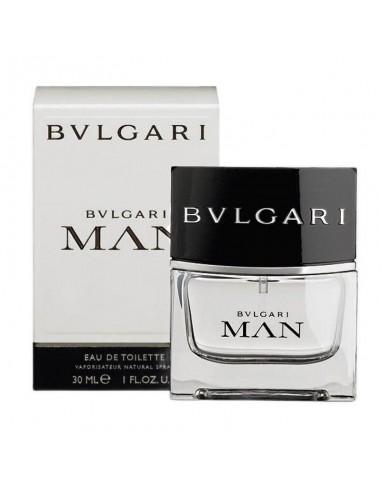 BULGARI MAN EAU DE TOILETTE 30 ml