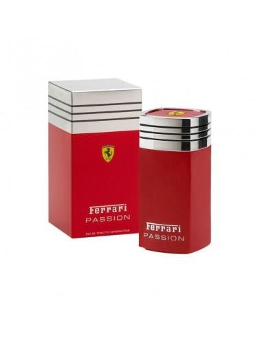 Ferrari Passion Eau de Toilette Vaporisateur 50 ml