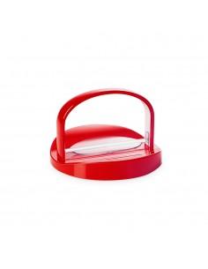 Portatovaglioli Trendy-Rosso